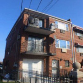 Purchase Loan in Bronx, NY – 3 Family Home
